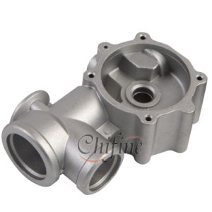 Top Selling Aluminum Pressure Die Casting pictures & photos