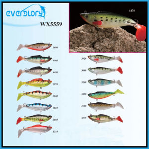 Attractive and Good Selling Lead Fishing Lure Fishing Tackle pictures & photos