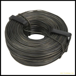 16 Gauge Black Annealed Wire pictures & photos