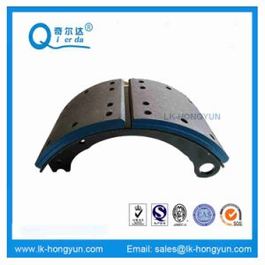 High Tolerance Long Life Non-Asbestos 4515 Brake Lining pictures & photos