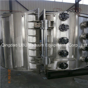 PVD Ion Vacuum Coating Machine