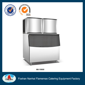 Commercial Ice Machine/Ice Maker (HI-1800) pictures & photos