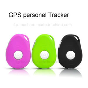 Mini GPS Tracker with Real Map Tracking (EV-07) pictures & photos