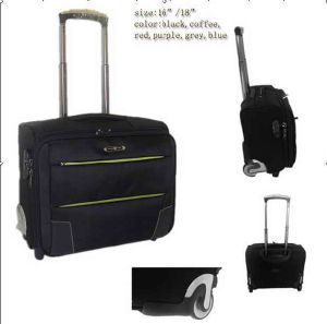 Trolley Laptop Bags for Business pictures & photos