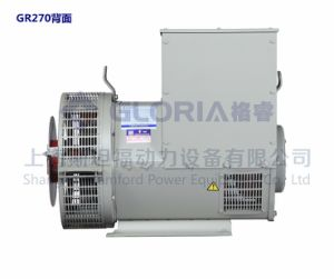 120kw/150kVA, Gr270 Stamford Type Brushless Alternator for Generator Sets, pictures & photos