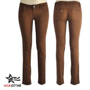 Women Fashionable Leisure Pants (nes1072)