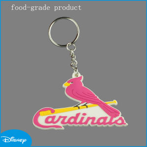 PVC Promotional Gifts for Keychain