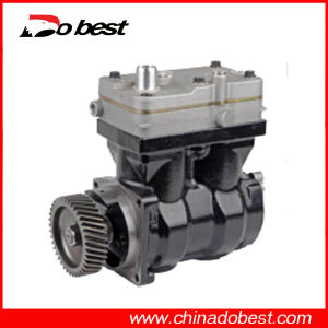 Heavy Duty Truck Air Brake Compressor pictures & photos