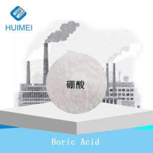99% Boric Acid High Quality H3bo3 pictures & photos