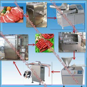High Standard Sausage Stuffer Filler Maker Machine pictures & photos
