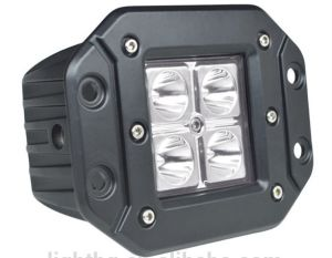LED Work Light 12W CREE pictures & photos