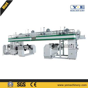 Automatic High Speed Dry Method Laminator for Paper (LA-G series) pictures & photos