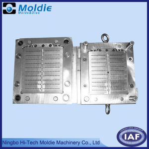 Plastic Injection Moulds for Auto Air Condition pictures & photos