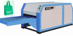 Non Woven Bag Printing Machine with 2-3 Color pictures & photos