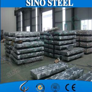 Factory Best Price G550 Az120 Aluzinc Coating Corrugated Roofing Tiles pictures & photos