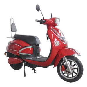 Aima Ce/EEC/Emark 72V 20ah 2000W Electric Scooter for Sale pictures & photos