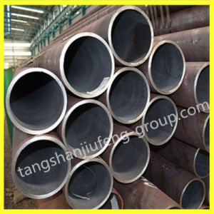 Seamless Steel Pipe, Mild Carbon Steel Pipe pictures & photos