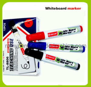 Board Marker Pen, Whiteboard Pen, Pen (8806) pictures & photos