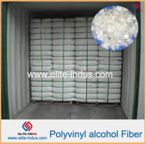 Polyvinyl Alcohol Fibers for Asbestos Free Corrugate Sheet pictures & photos