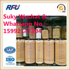 Oil Filter, Fuel Filter, Auto Parts for Caterpillar with High Quality pictures & photos