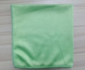 Microfiber Glass Towel