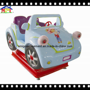 2018 Western Racing Car New Kiddie Ride Swing Slot Games pictures & photos