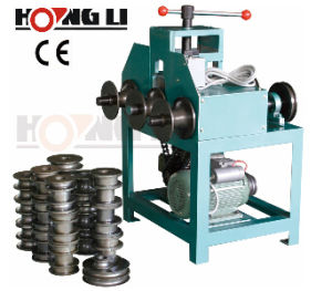 Rolling Pipe/ Pipe Bending Machine with CE Approval Hhw-G76/76b pictures & photos