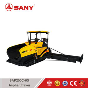Sany Sap200c-6s 900t/H Asphalt Paver Machine for Sale pictures & photos