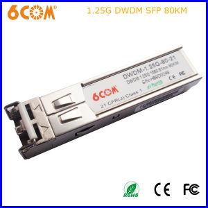 Enterasys 120km 1.25g DWDM SFP Transceiver Module