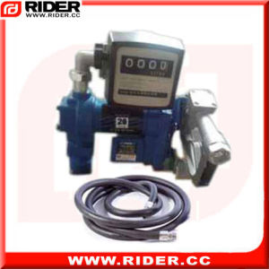 DC 12V Gas Transfer Pump Petrol Pump Fuel Dispenser pictures & photos