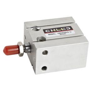 Pneumatic Cylinder (CDU32X15) pictures & photos