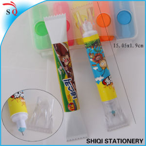 Candy Shape Promotional Gift Use Color Pen (SQ26002)
