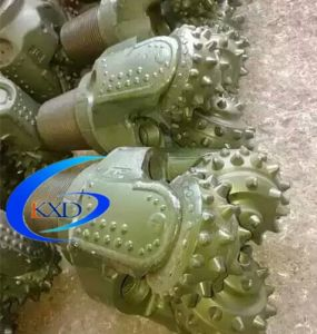 10 5/8 Inch Rock Tricone Bit for Drilling Hard Formation pictures & photos