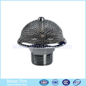 High Quality Net Type Foam Nozzle for Fire Foam System pictures & photos