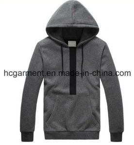 Customer Hoodie Sports Wear Outdoor Clothing Winter Tracksuit for Man pictures & photos
