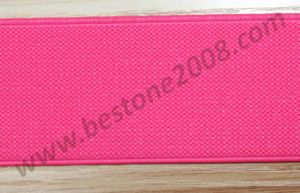 China Factory High Quality Woven Elastic Belt#1401-53A pictures & photos
