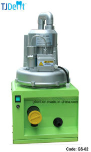 Powerful Supply 2 Units Dental Vacuum Pump Suction Unit (GS-02) pictures & photos