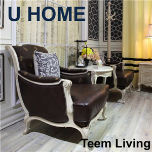 U Home Sectional Sofa French Style Elegant Sofa pictures & photos