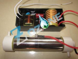 2g Good Quality Quartz Ozone Tube Ozone Generator pictures & photos