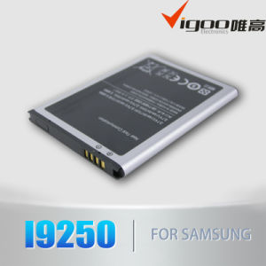 High Capacity Li-ion Mobile Phone Battery for Samsung Galaxy Note I9220 Nt7000