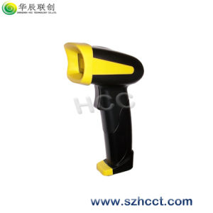 Hs-6200 Handhold Laser Barcode Scanner for Retail pictures & photos