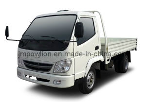 Powlion T20 3ton Gasoline Light Truck (ZB1046JDDQ)