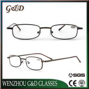Popular Design High Quality Metal Reading Glasses pictures & photos