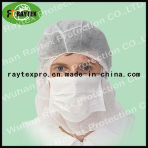 Disposable Nonwoven Polypropylene Hood