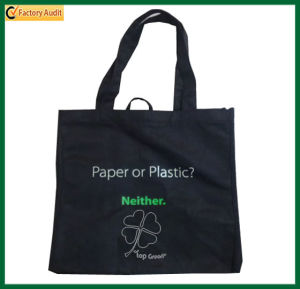 Custom Eco-Friendly Recycled Non Woven Bag (TP-SP455) pictures & photos