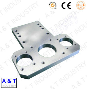 OEM CNC Precision Turning Part Stainless Steel Milling Machine Parts pictures & photos