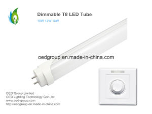 T8 3ft 9W LED Dimmable Tube pictures & photos