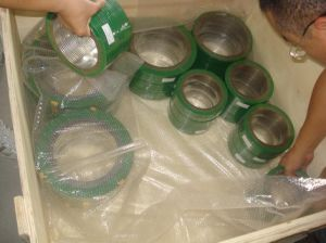 Asme B16.20 Spiral Wound Gaskets pictures & photos