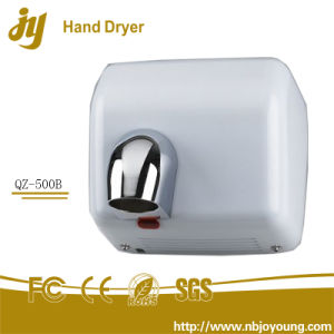 Washroom Wall Mounted Jet Air Hand Dryer pictures & photos