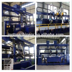 High Efficiency Wear Plate Surface Overlay Welding Machine, pictures & photos